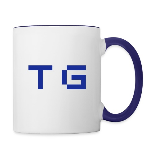 Typical Games cup - Contrasting Mug