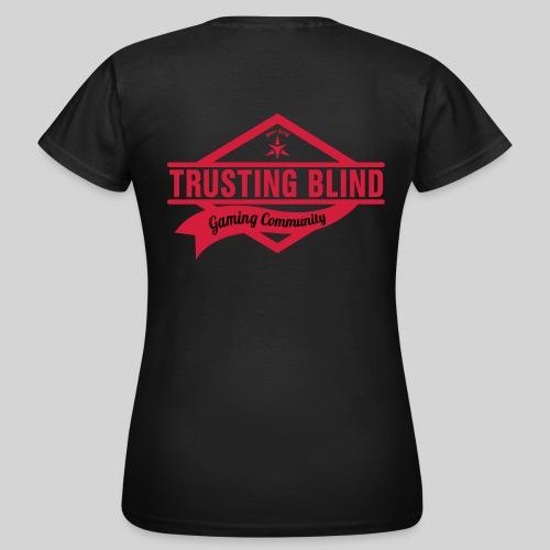 TBc Damenshirt - Frauen T-Shirt