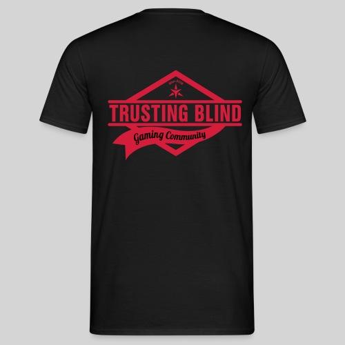 Herren TBc Shirt - Männer T-Shirt