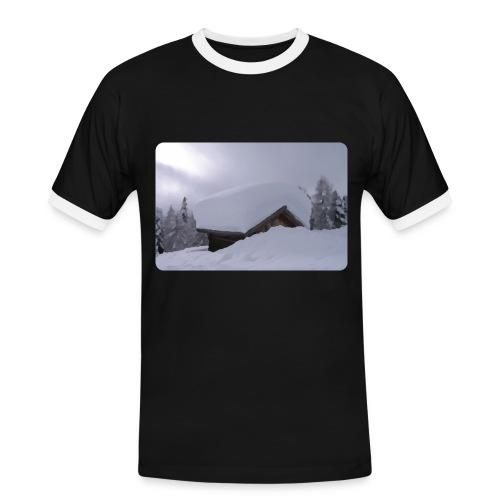 Good Weather - Männer Kontrast-T-Shirt