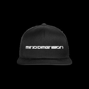 Mind Dimension Snapback - Snapback Cap