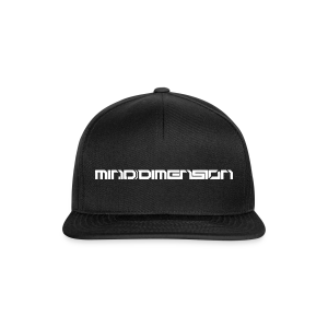 Mind Dimension Snapback - Snapback Cap