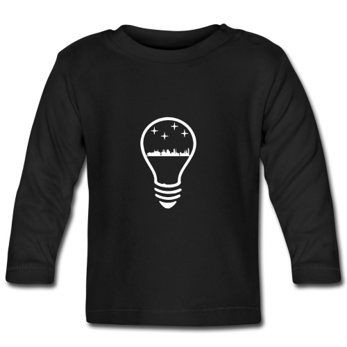 City of light-baby - T-shirt