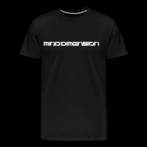 Mind Dimension Tee [Mens] - Men's Premium T-Shirt