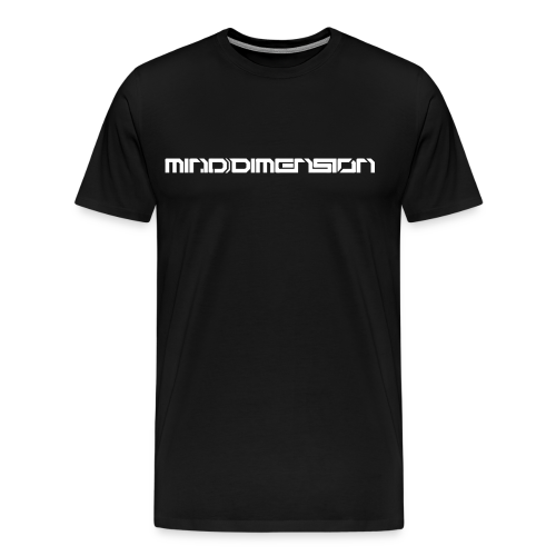 Mind Dimension Tee [Mens] - Men's Premium T-Shirt