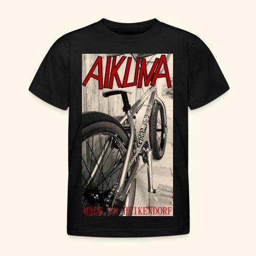 Aikuna Collab. Shirt Kids - Kinder T-Shirt