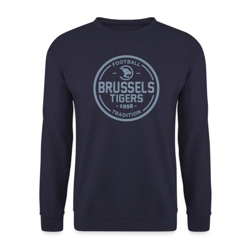Tigers Tradition Sweater - Men's Sweatshirt