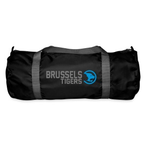 Tigers Logo Duffle Bag - Duffel Bag