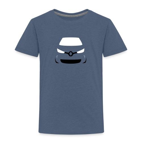 ZOE - Kinder Premium T-Shirt