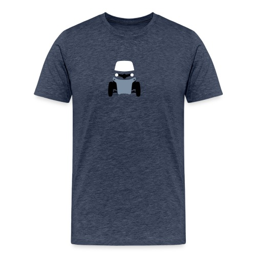 Twizy - Männer Premium T-Shirt