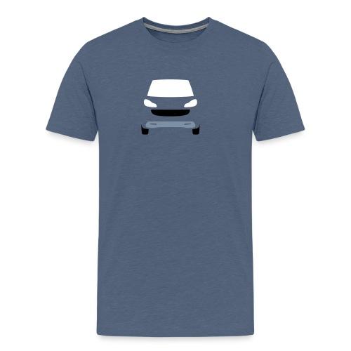 Fortwo ED - Männer Premium T-Shirt