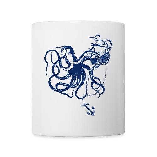 Kraken Mug - Tasse