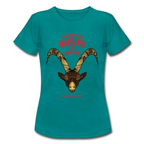 Capricorn Sun Women's T-Shirt - Women's T-Shirt