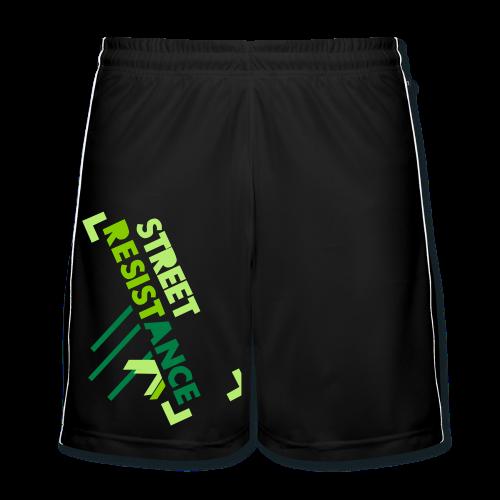 [StreetR] Men's Football shorts - Men's Football shorts