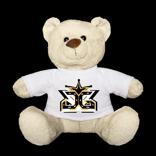 [JG-Designs] Teddy Bear - Teddy Bear