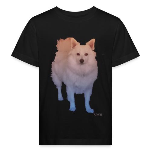 SPKR Kinder-Bio-Shirt - Kinder Bio-T-Shirt