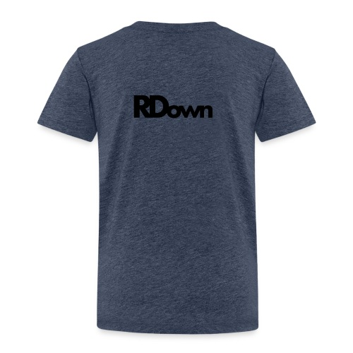 Tshirt Enfant - T-shirt Premium Enfant