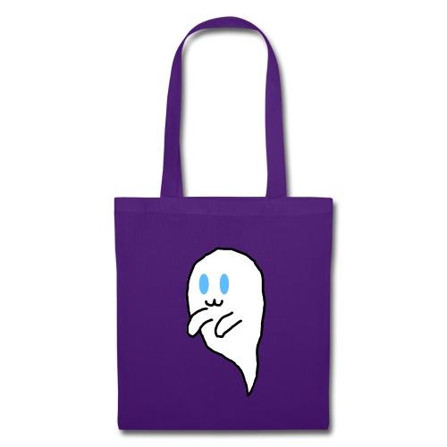 Ghost totebag - Tote Bag