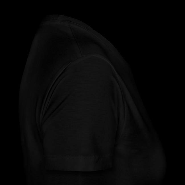 """Frauen Premium T-Shirt """"Ralle hält sie alle"""" - schwarz"""