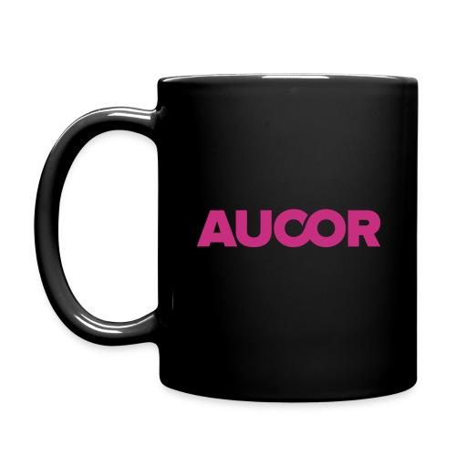 Aucoffee - Yksivärinen muki