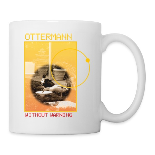 Ottermann Tasse  - Tasse