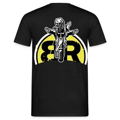 TeeShirt RideHard / BRProds Stunt Fuck - T-shirt Homme