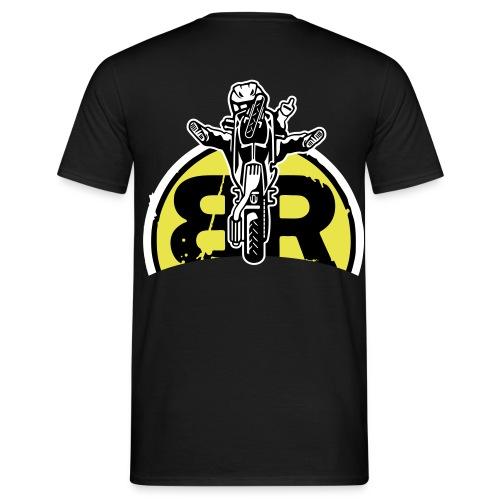 TeeShirt BRProds Stunt Fuck - T-shirt Homme