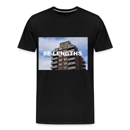Lengths - Men's Premium T-Shirt