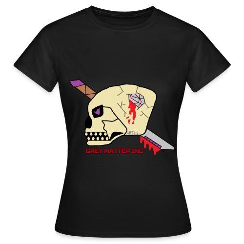 WOMEN'S T-SHIRT (GMI Logo) - Women's T-Shirt