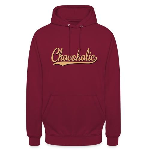 Kapuzenpullover Chocoholic - Unisex Hoodie