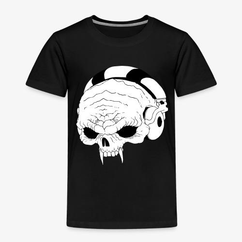 Peränurkkakallo (lasten) - Kids' Premium T-Shirt