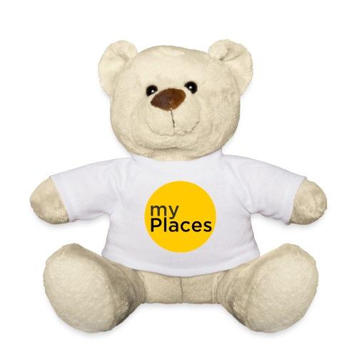 NEU: myplaces Teddy  - Teddy
