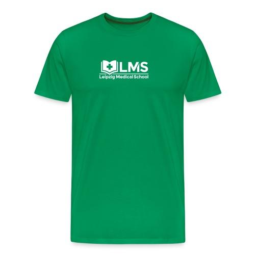 LMS - Standard - Männer Premium T-Shirt