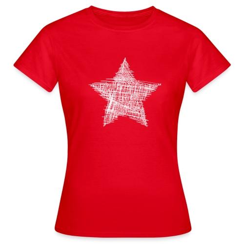 Esrtella - Camiseta mujer