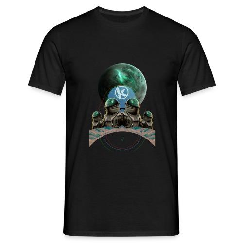 05/11/2016 - Men's T-Shirt