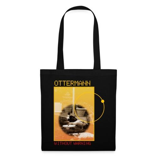 Ottermann Stofftasche  - Stoffbeutel