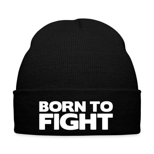 Born to fight, vintermössa - herr/dam - Vintermössa