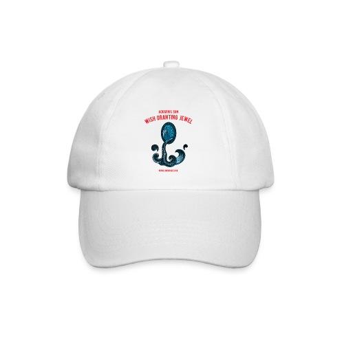 Aquarius Sun Baseball Cap - Baseball Cap