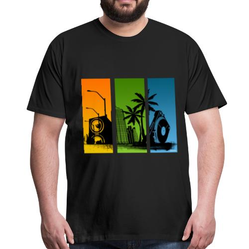 st002269 - Maglietta Premium da uomo