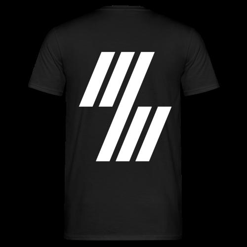 Big logo tee  - Men's T-Shirt