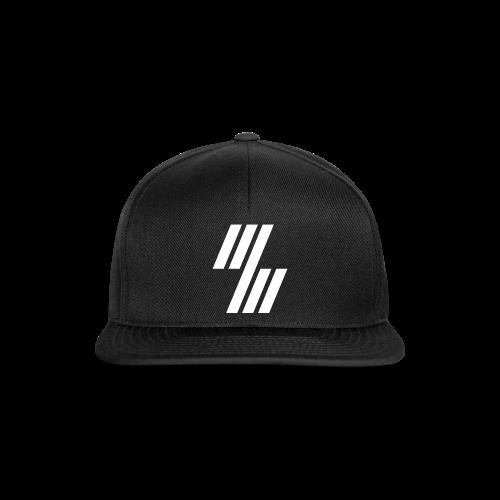 Logo snapback cap - Snapback Cap