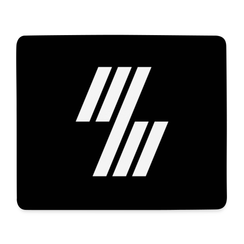 Logo mousepad - Mouse Pad (horizontal)