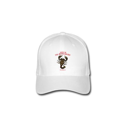 Scorpio Sun Flexfit Baseball Cap - Flexfit Baseball Cap