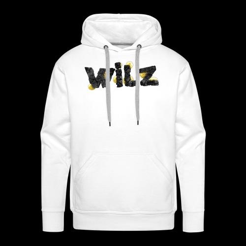 WiLz Pulli - Männer Premium Hoodie