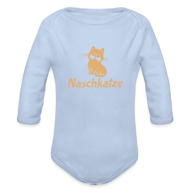 Baby Body Naschkatze