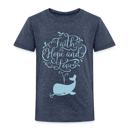 Kinder-Tshirt - Kinder Premium T-Shirt