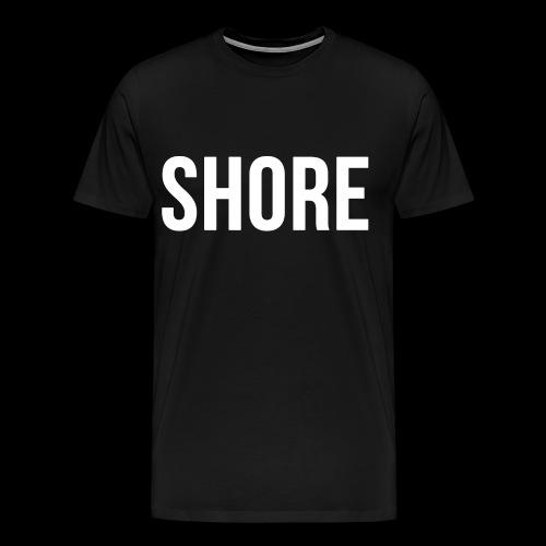Shore - Männer Premium T-Shirt