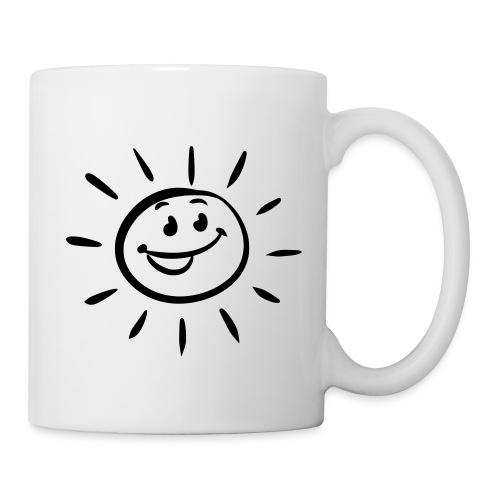 Gute Laune Tasse - Tasse