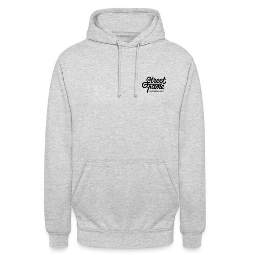 SF Hoodie / Grey - Unisex Hoodie