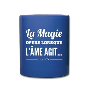 Tasse / Mug, , Nuréa La Magie  - Tasse en couleur